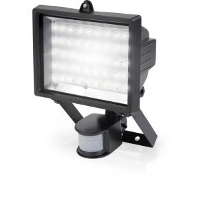 LED STRAHLER 3W +SENSOR